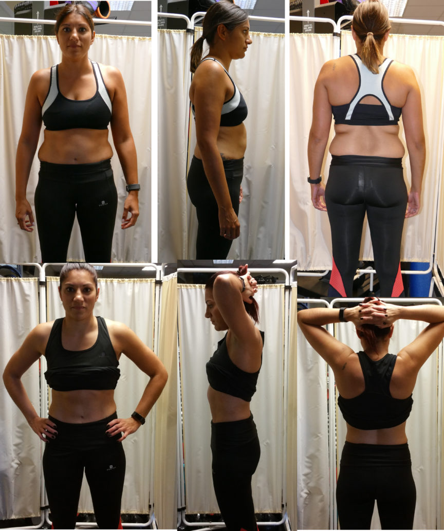 Epsom Personal Trainer Results - Hams Fitness